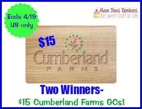 cumberland farms giveaway