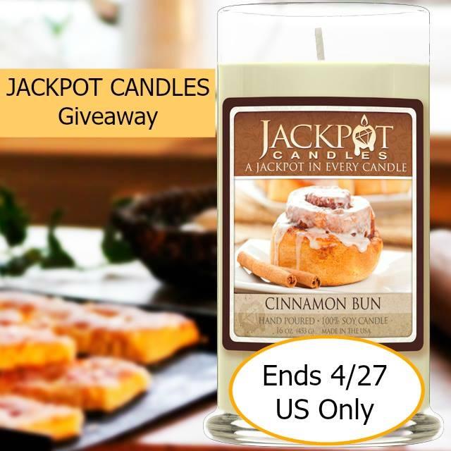 jackpot candle 427