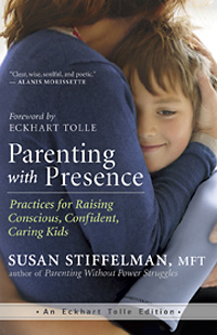 parent pres book cover