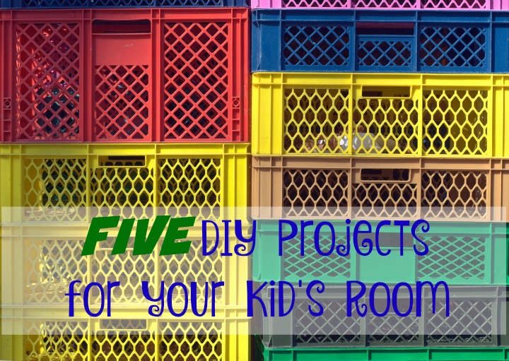 Top Diy Projects For Your Kids Room Mom Does Reviews