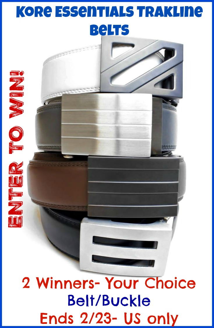 2 Winners Kore Essentials Trakline Belts Ends 2 23 Mom Does Reviews Ultimate buckles and nylon belts are interchangeable with all our other edc (1.5 wide) belts and buckles featured on our website. mom does reviews