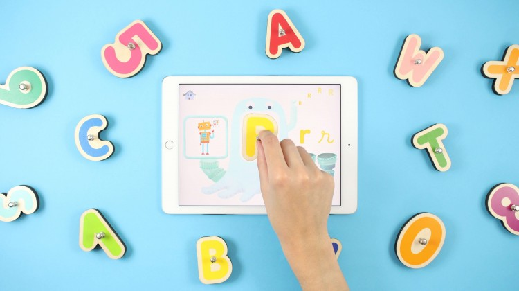 Smart Letters for IOS
