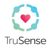 TruSense logo