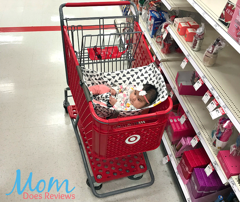 How To Go Grocery Shopping With An Infant Binxy Baby