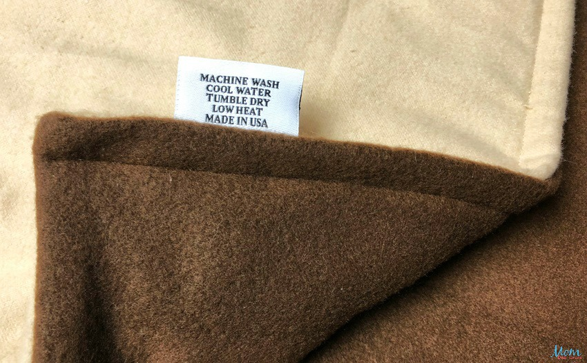 Sensory Goods Weighted Blankets Help Naturally Calm Stress