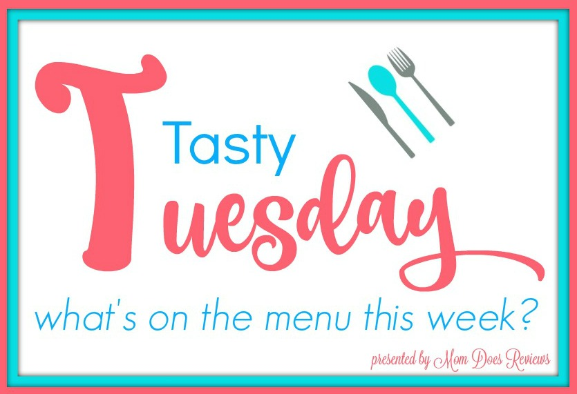 Tasty Tuesday Recipe Linky Party