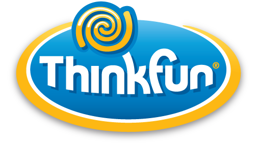 Freshen up Family Game Night with Thinkfun Games