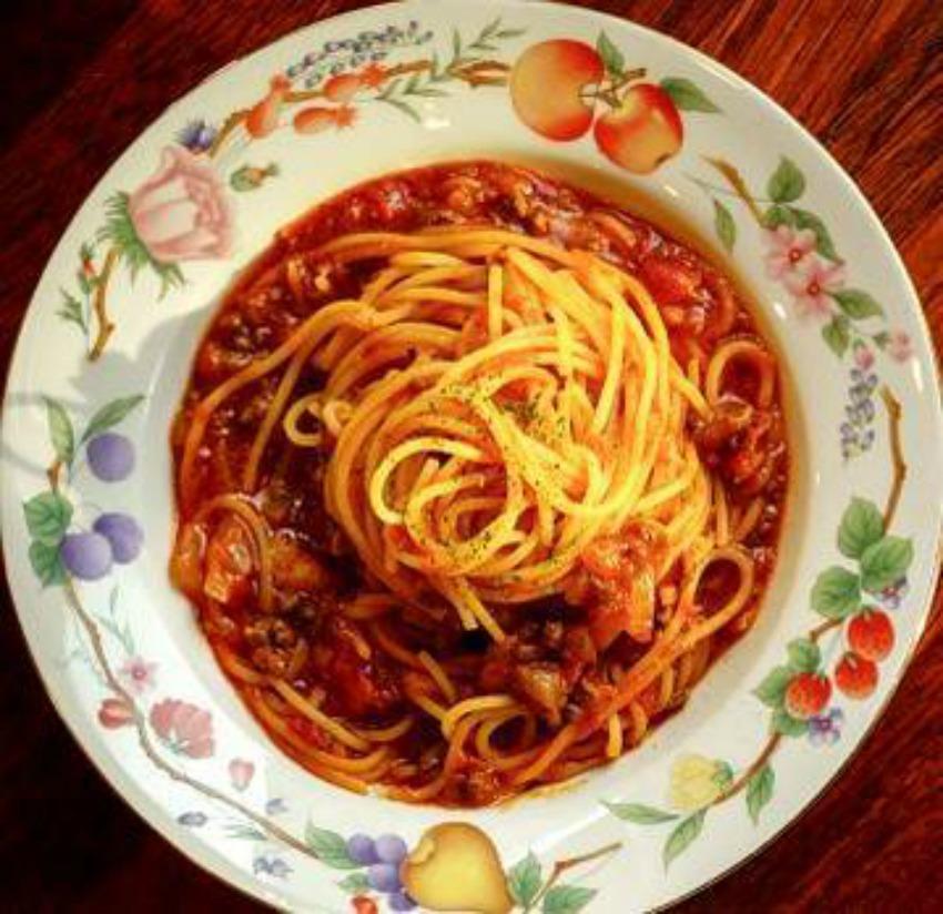 Gluten-Free Spaghetti & Pizza Sauce