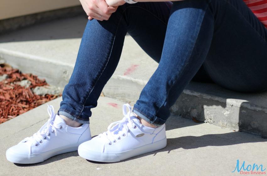 Win Women's Regent Lo Style Lugz Shoes