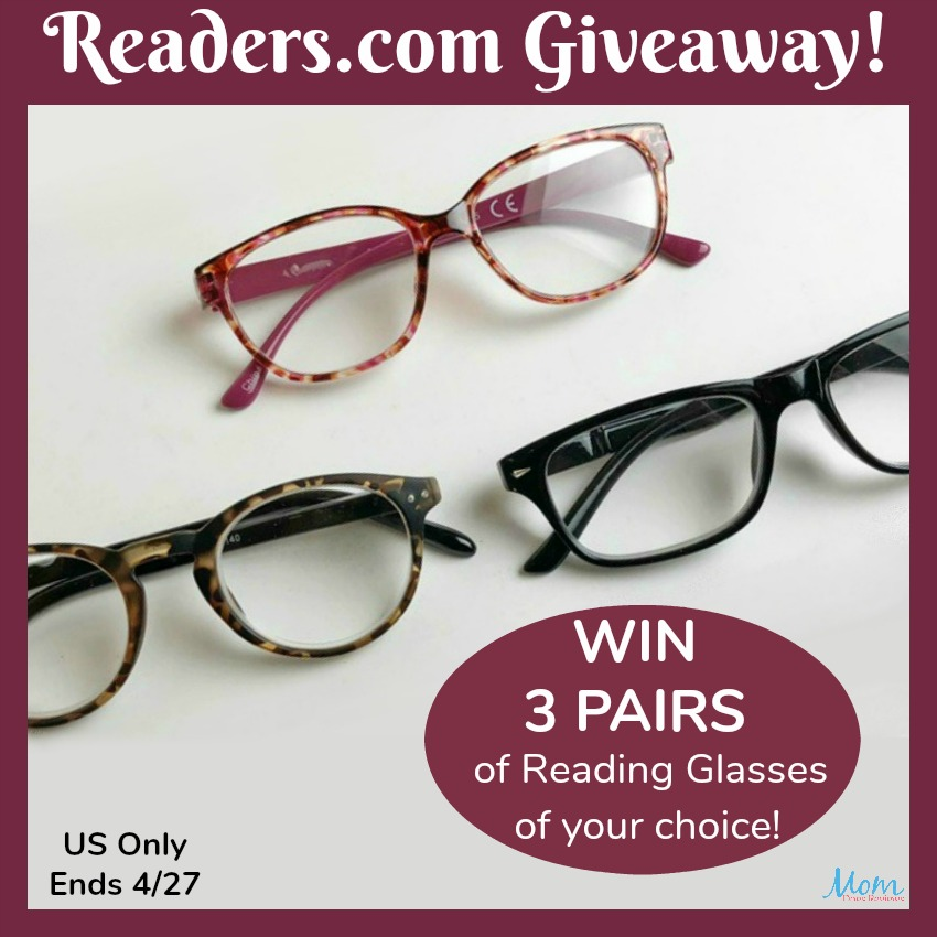 Readers.com Giveaway button