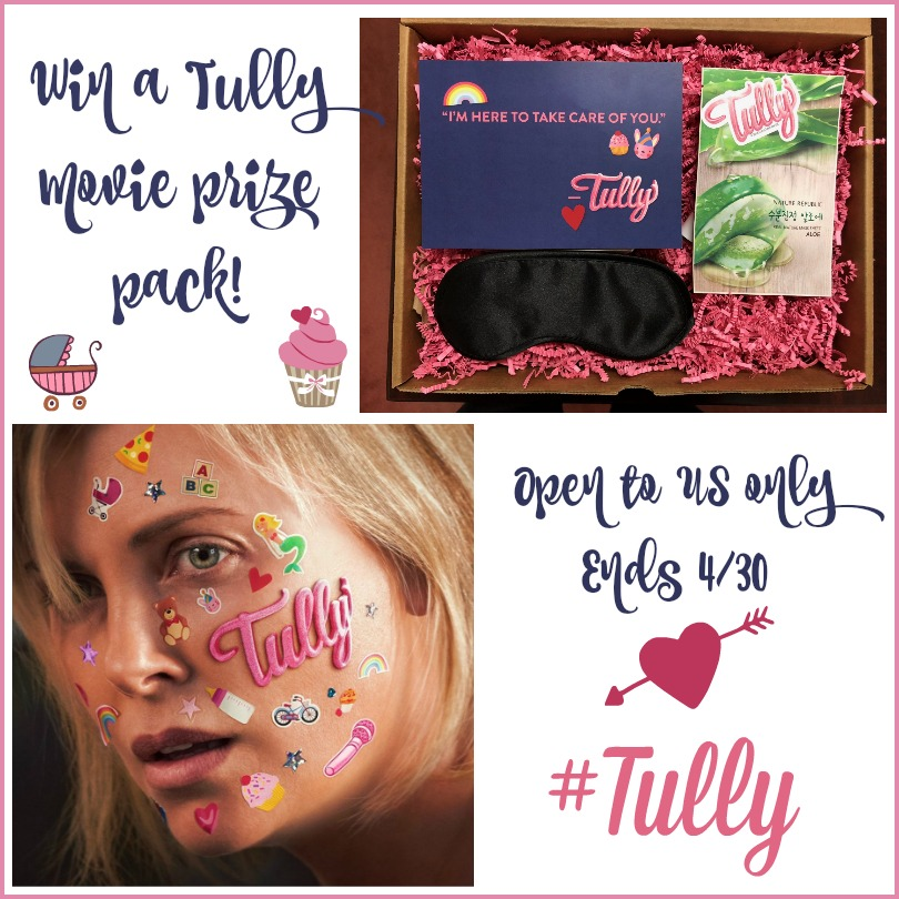 Win Tully Prize Pack #Tully