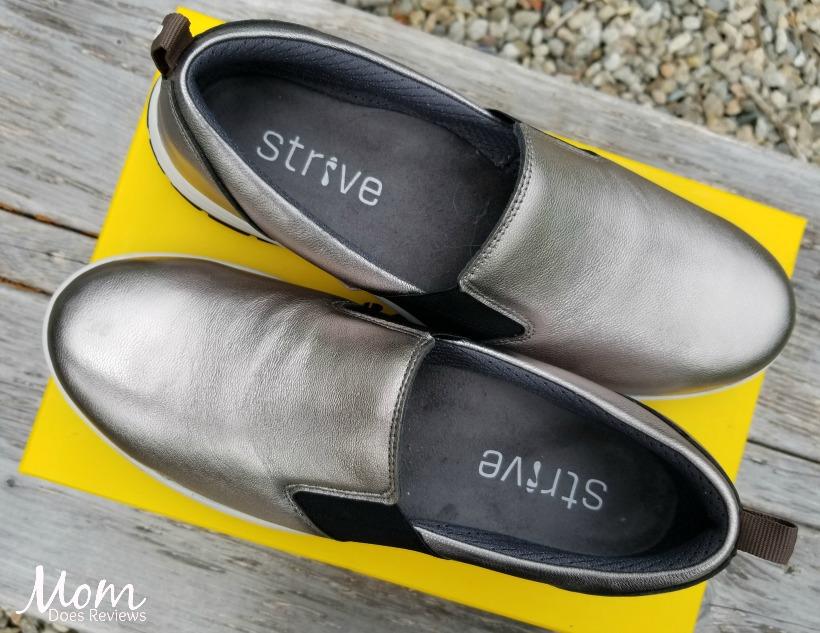 Strive Footwear Stowe