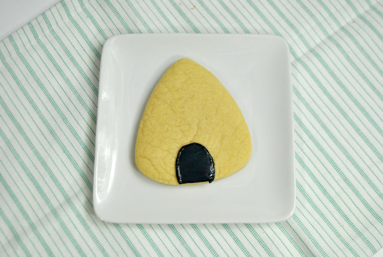 Honey Bee Cookies