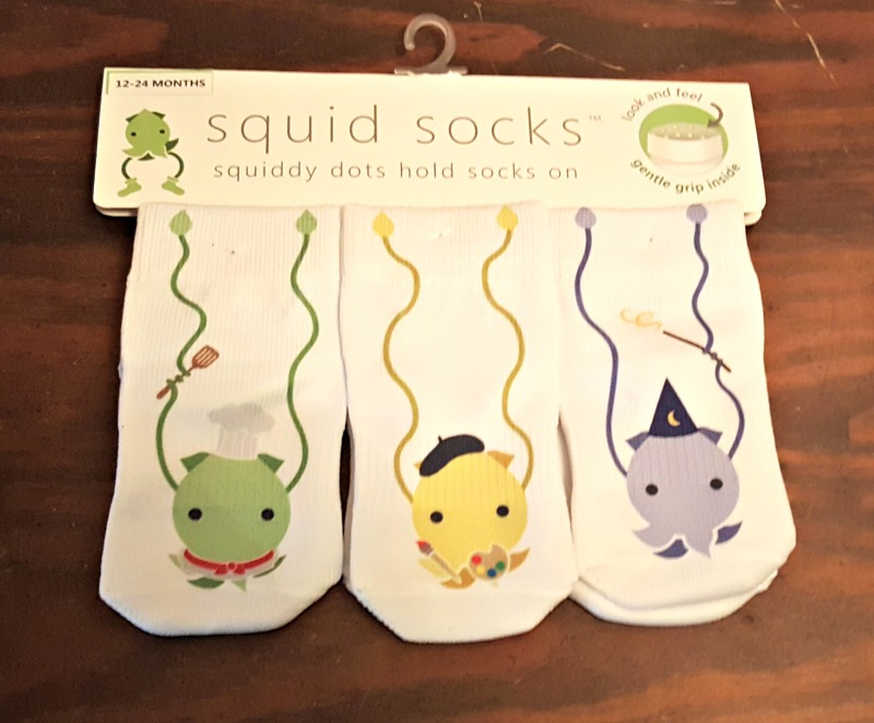 Win the Battle in Keeping Up with Socks and Teethers