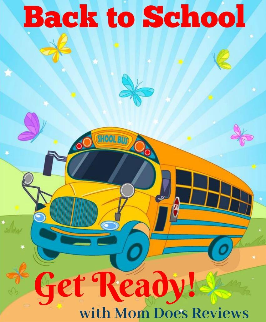 Back to School on MDR 2018 #Back2School18 #bts