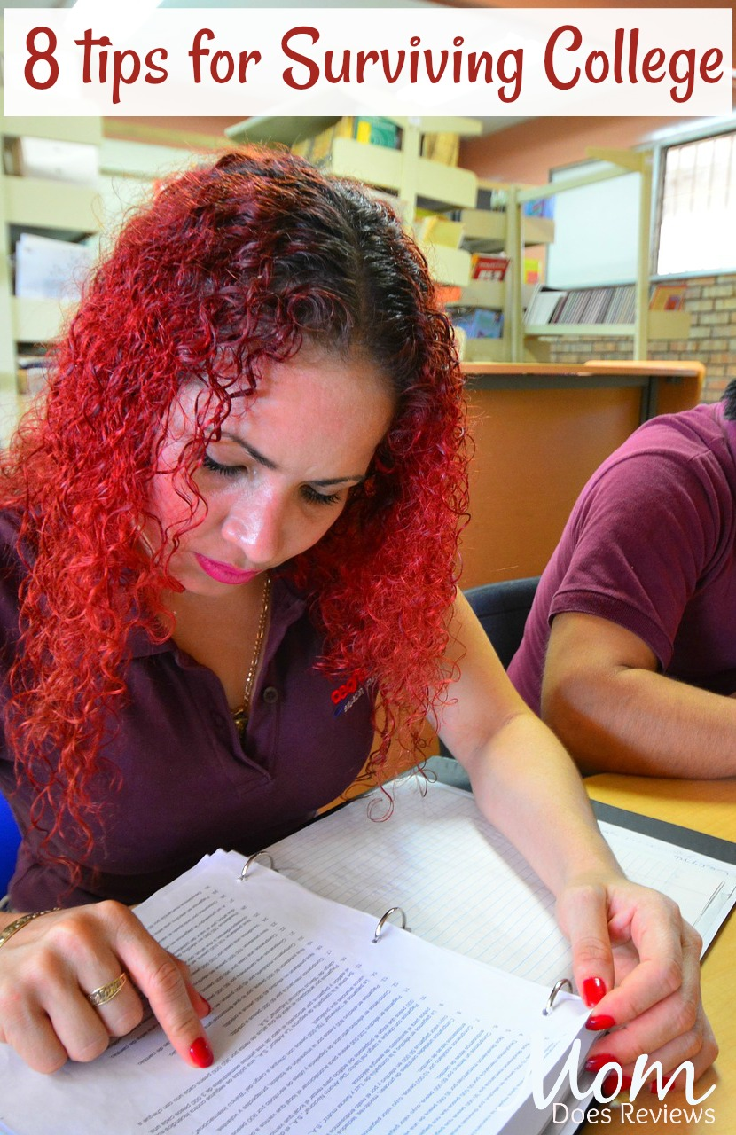 Having Difficulty Surviving College? Ease Up With These 8 Tips #education #college #BTS