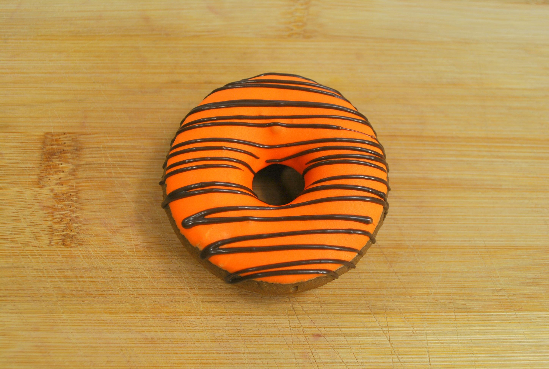 Tigger Donuts