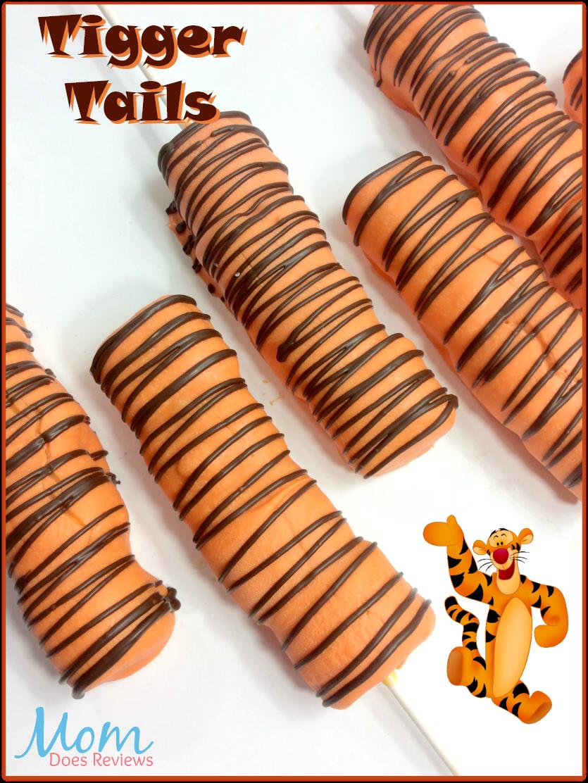 Tigger Tails #winniethepooh #christopherrobin #tigger