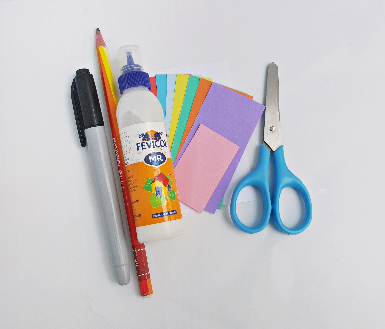 Unicorn-Rainbow Craft