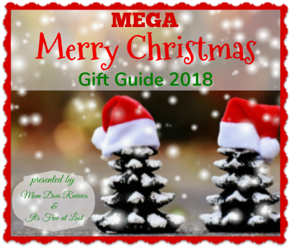 Mega Merry Christmas Gift Guide 18