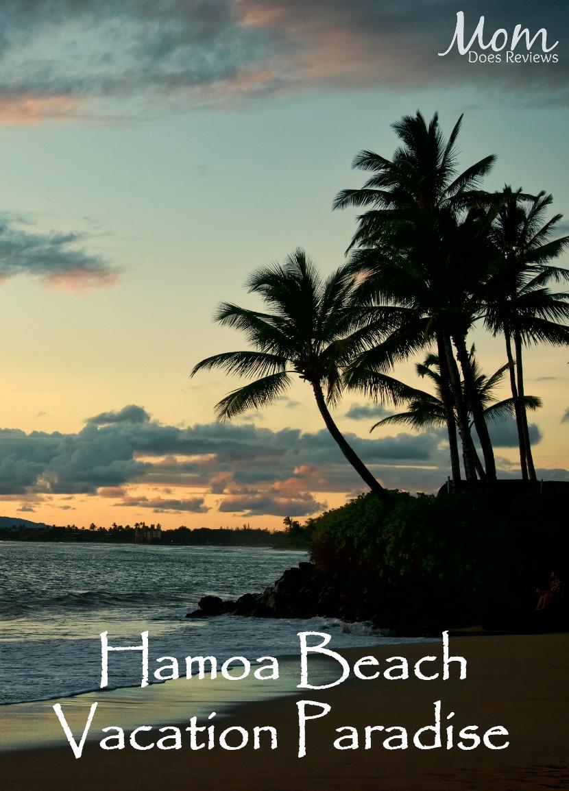 Hamoa Beach Vacation Paradise #travel #maui #beach #vacation