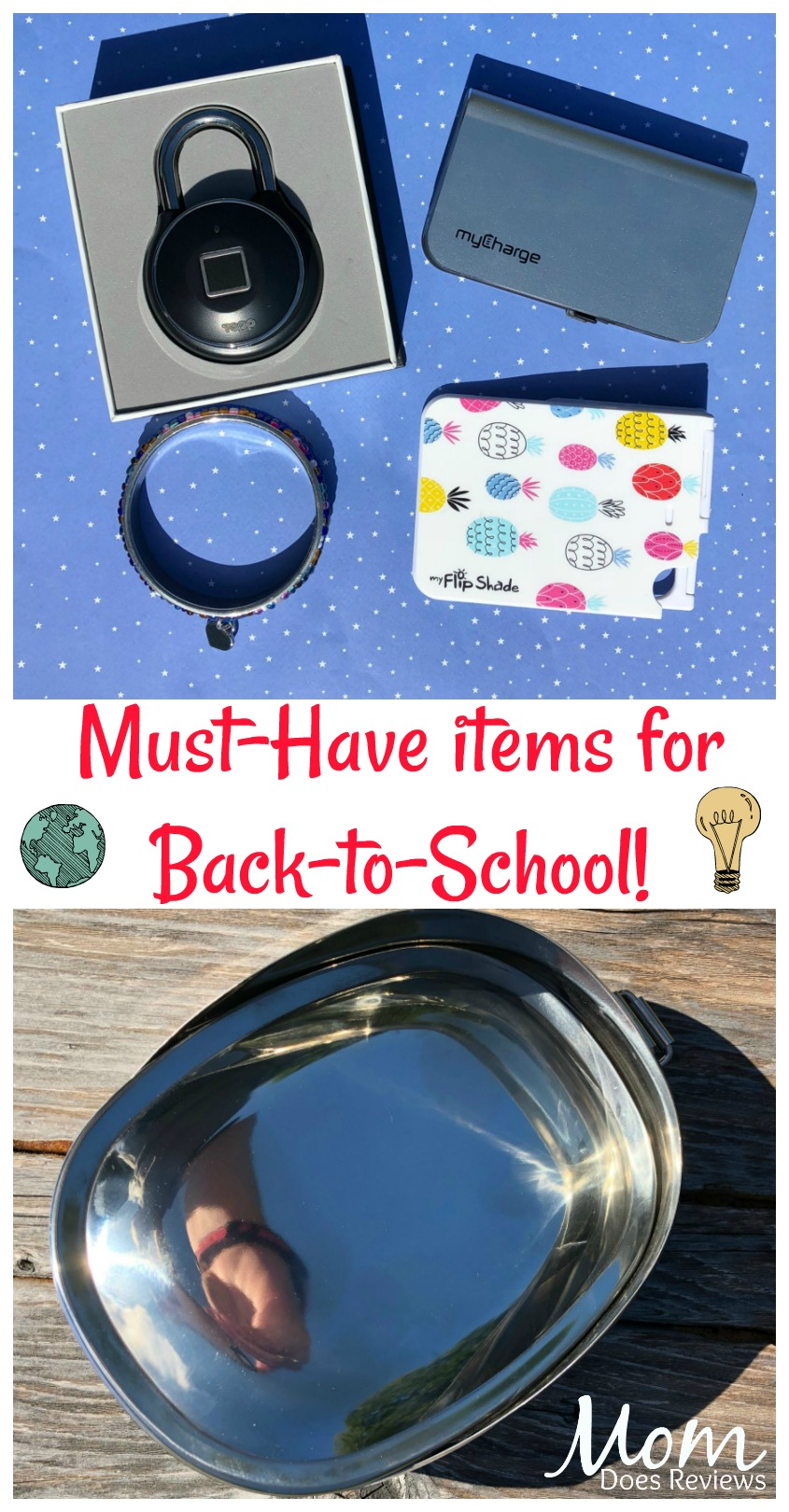 "Ingenious ""Must-Have"" Items for Back-to-School #Back2School18"