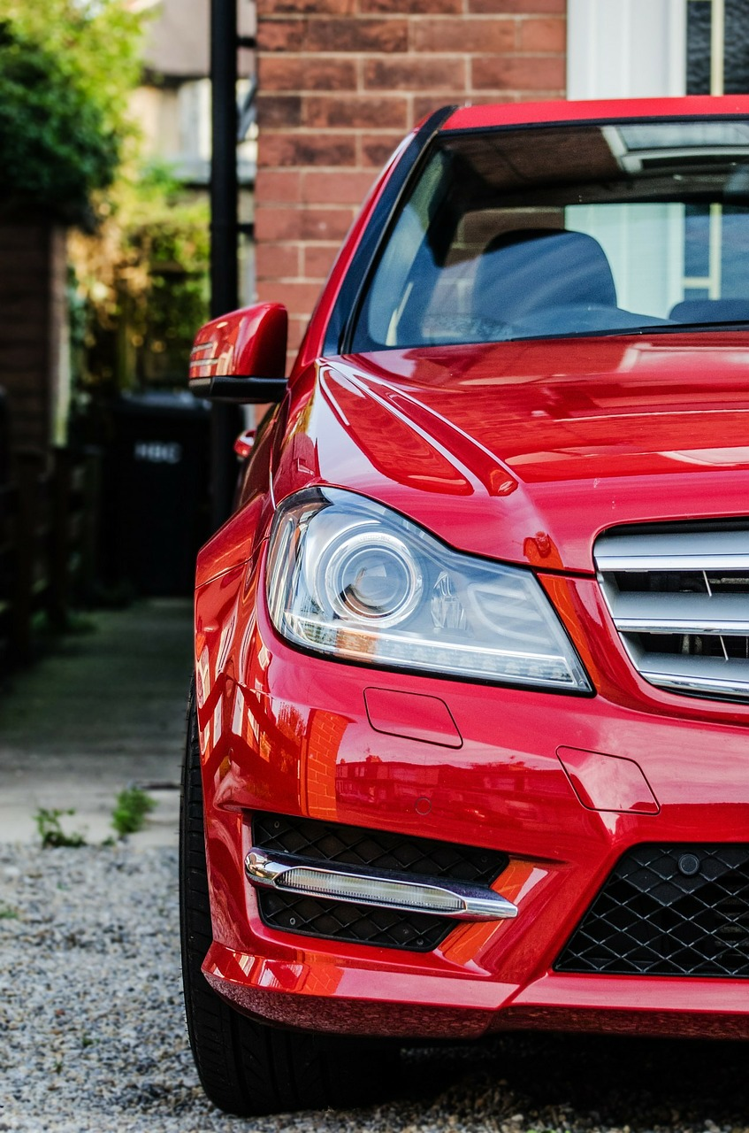 How to Find the Best Family Car for Your Needs