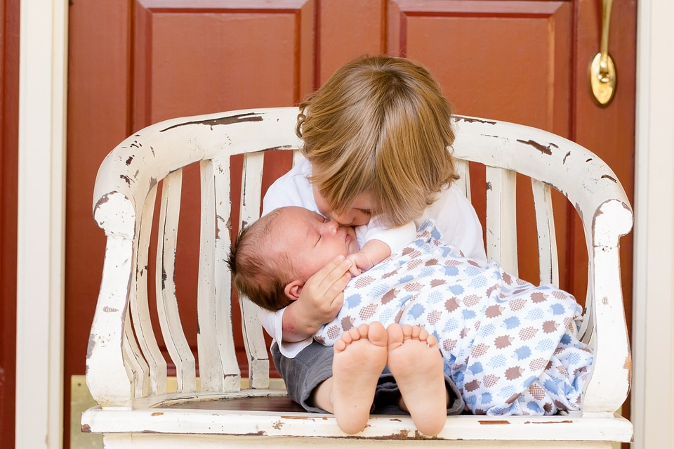 5 Tips for Making Your House Safe for Your Little Ones