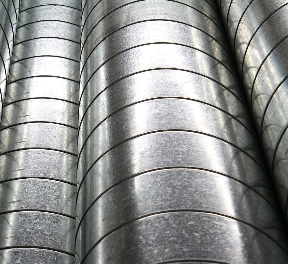 How to fight against molds in HVAC air ducts?