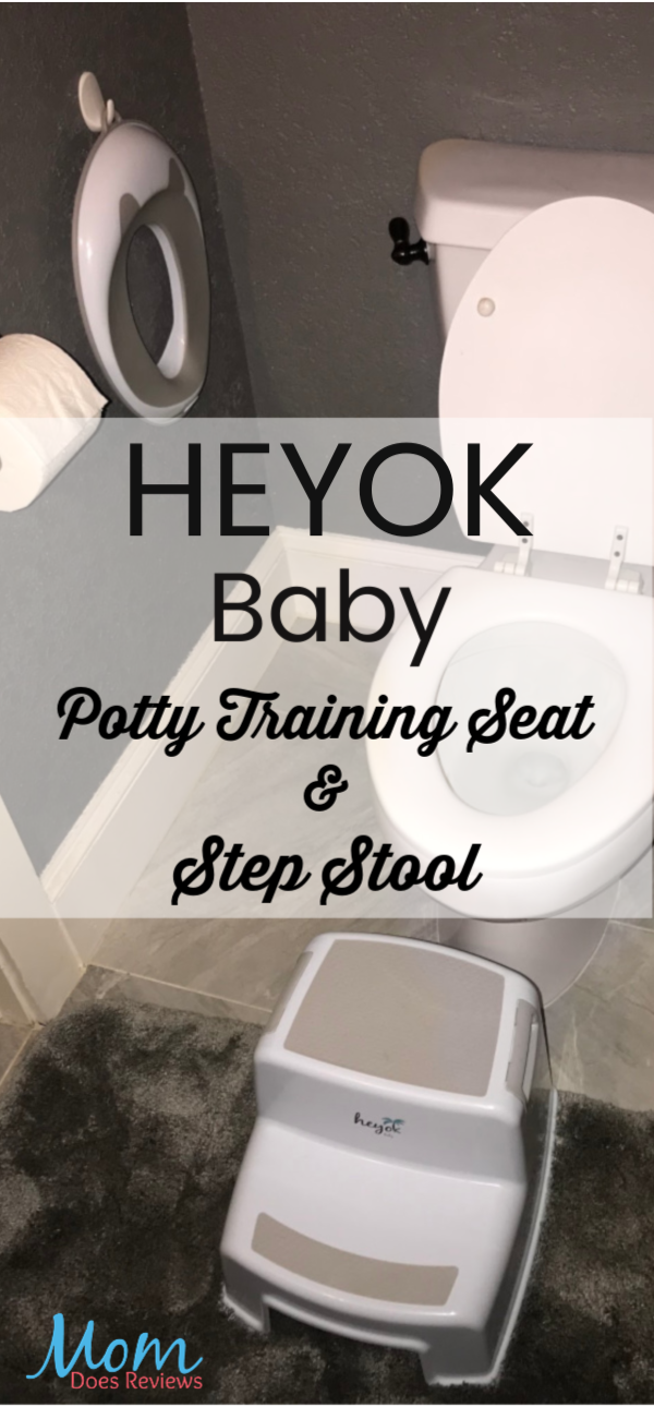 Awe Inspiring Heyok Baby Step Stool And Potty Training Seat Creativecarmelina Interior Chair Design Creativecarmelinacom
