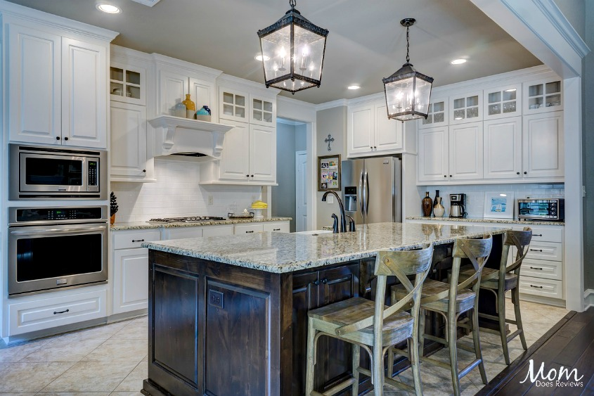 Remodel Your Kitchen on Budget with Sears Home Services