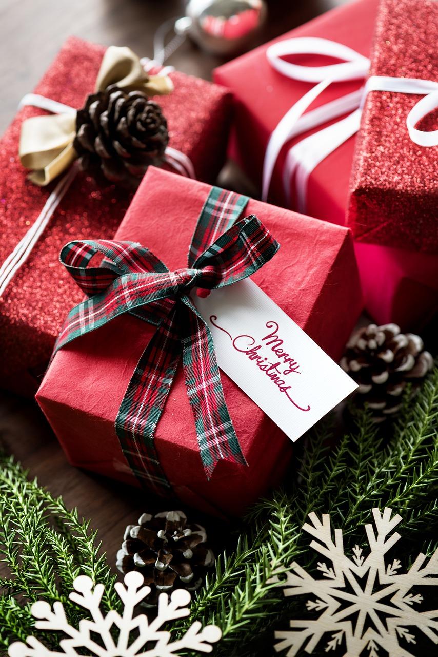 Christmas Hampers - The Perfect Option for Christmas 2018