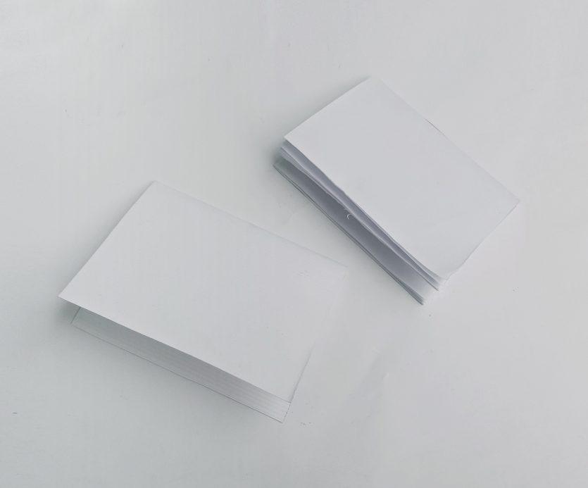 DIY Unicorn Notebook