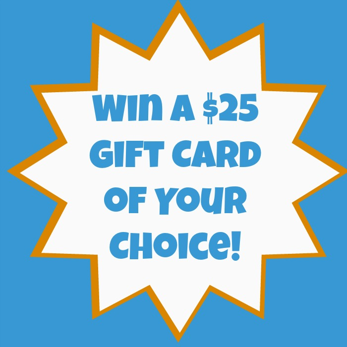 Win $25 GC of your choice HueNutrition