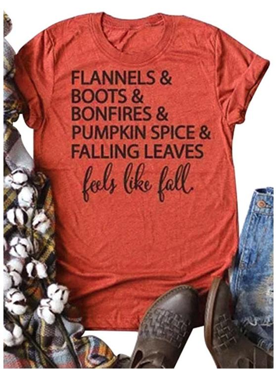 Fall Tees you need