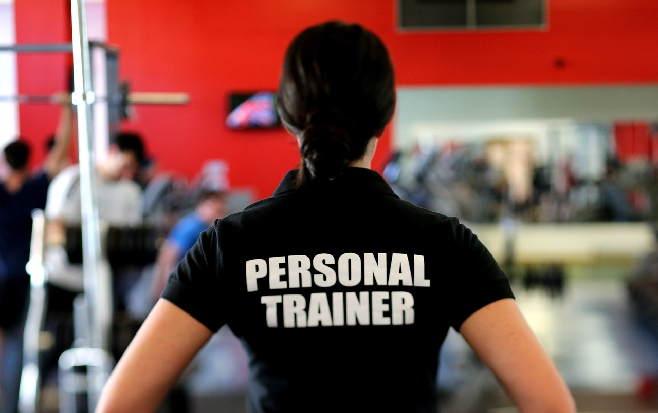 6 Skills you Need to be a Good Personal Trainer