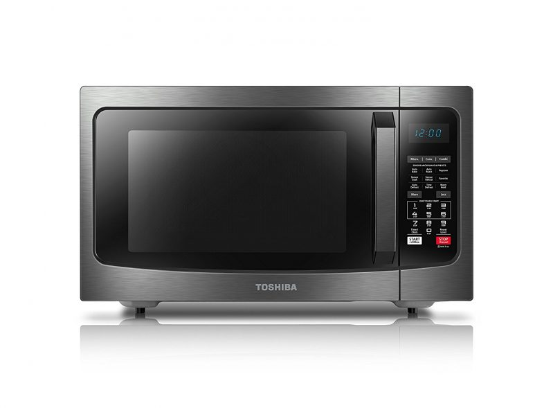 The Best Convection Microwave Oven Mom Does Reviews