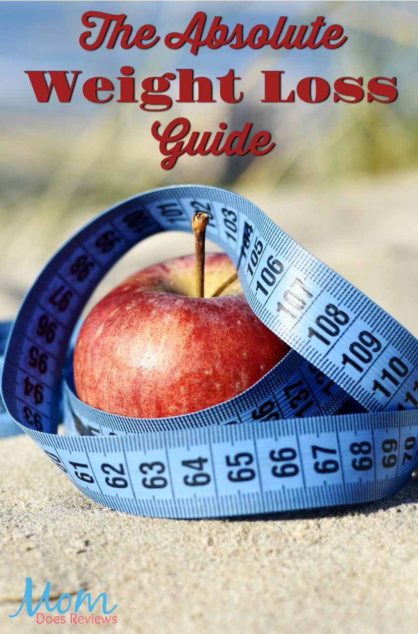 The Absolute Weight Loss Guide #weightloss #health #diet #exercise
