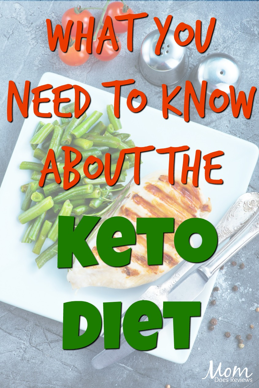 What you Need to Know about Keto for the Whole Family #keto #ketomacros #ketodiet #diet #healthyliving