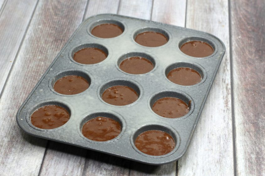 Heavenly Hot Cocoa Desserts Cups!