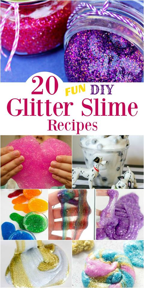 slime roundup example