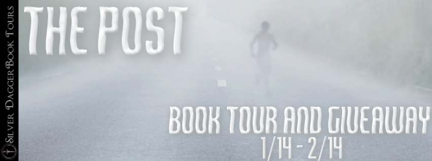 The Post Book Tour and Giveaway
