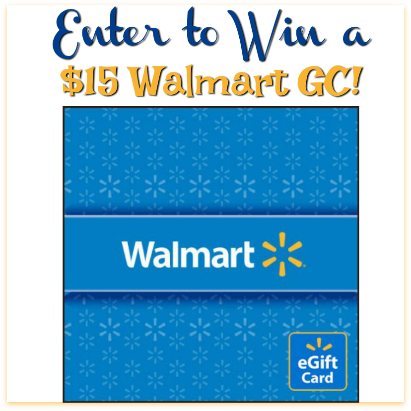 #Win $15 Walmart GC in the New Year's Party Giveaway Hop!