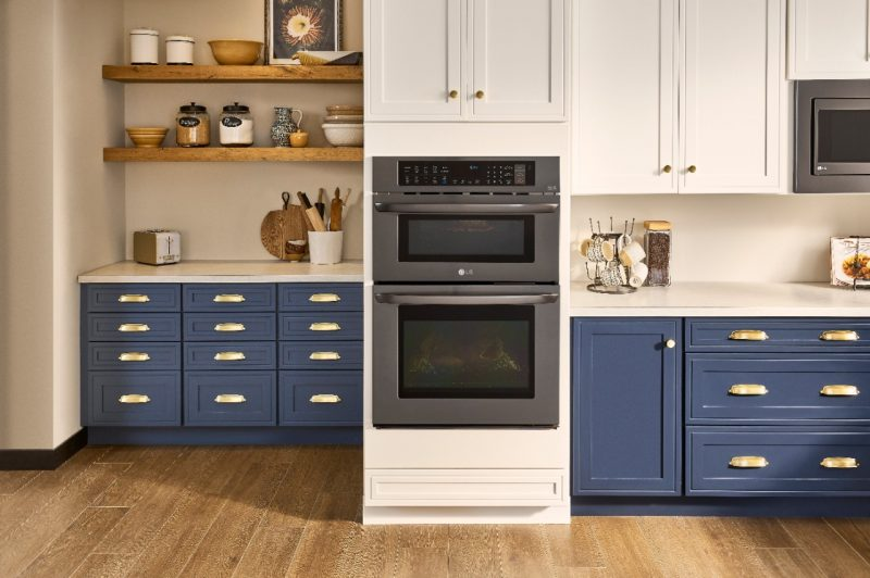 Upgrade Your Cooking And Kitchen With Lg Combination Double Wall Oven From Best Mom Does Reviews