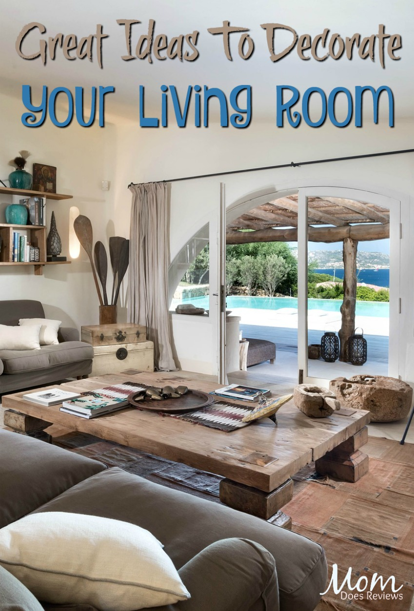 Great Ideas To Decorate Your Living Room #home #homeandliving #homedecor #furniture