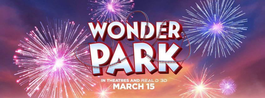 Imagination is Everything in The Wonder Park Movie! #WonderPark