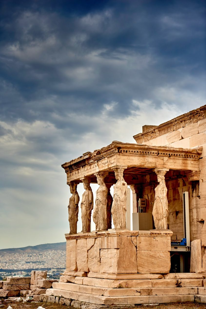 What you can expect in a visit in Greece