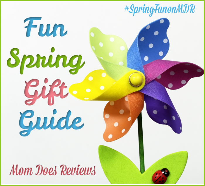 Fun Spring Gift Guide on MDR