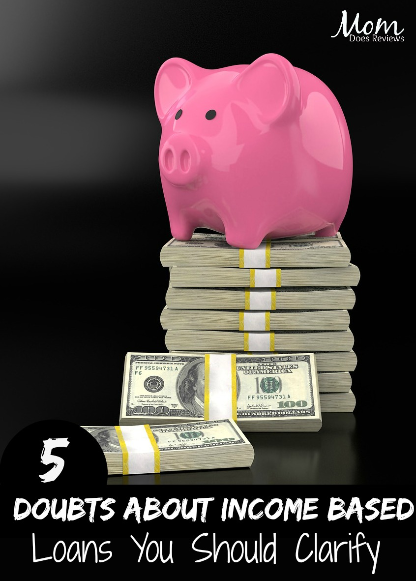 5 Doubts About Income Based Loans You Should Clarify #finances #money #loans