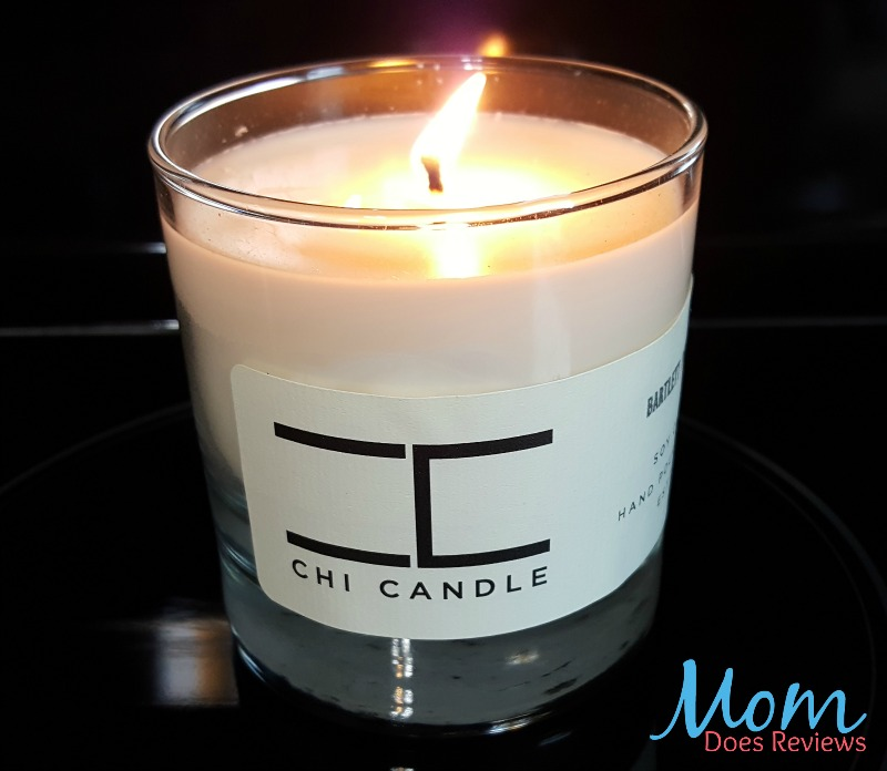 Enjoy Handcrafted Soy Candles by CHI Candle